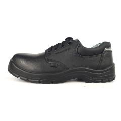 劳保鞋耐油耐弱酸碱男女春秋牛皮钢包头防砸安全鞋工作鞋