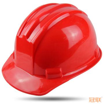 安全帽 三字型 PE 防护帽 建筑工地 可印logo