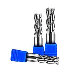 冠联 硬质合金立铣刀/铝用刀系列3刃平头刀 NS-D4*12*d4*50*3F-@F 5支  单位:支