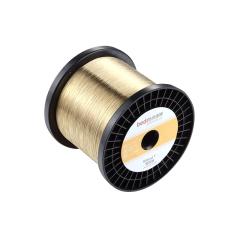 贝德姆 黄铜丝 BHcut T_0.25_M_D200×白色×16_BM 10kg/2轴/箱 单位:KG
