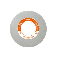 冠联 大水磨砂轮(WA)平面磨系列 1-400*50*203-WA46L5V-35m/s-&F 10片  单位:片