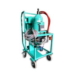 安美 金属加工液废液净化系统 AM-MVR系列