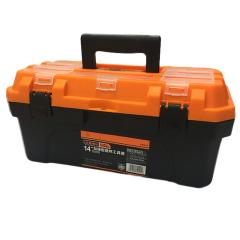 艾威博尔 加强型塑料工具箱 14