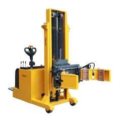 冠联 全电动油桶车 YL800  单位:台