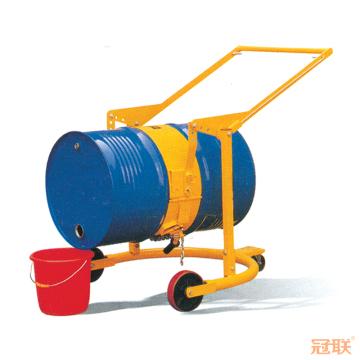 冠联 机械式油桶翻转车HD80A  单位:台