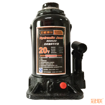 艾威博尔 立式油压千斤顶 100T定制 单位:个