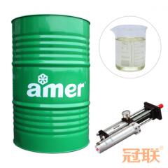 安美高压抗磨液压油HM46