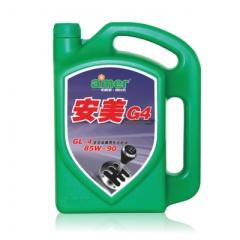 安美手动变速齿轮油GL-4 85W-90