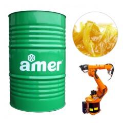 安美机器人减速器润滑脂XB